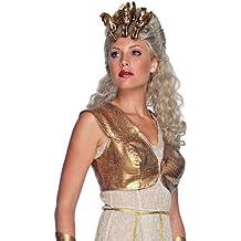 Rubbies - Disfraz de egipcia para mujer (51921)