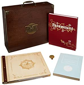 Coffret 6 Vinyles + Goodies - The Rise and Fall of Paramount Vol 1 (1917 - 1927)