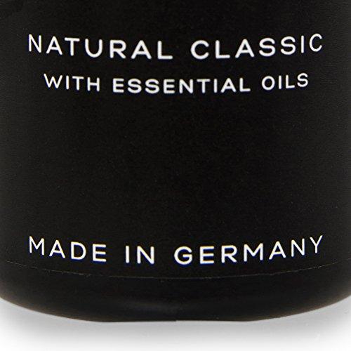 Bartöl mit Arganöl, Traubenkernöl, Mandelöl und Vitamine E&K Abbildung 3