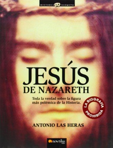 Jesus de Nazareth/ Jesus of Nazareth Cover Image