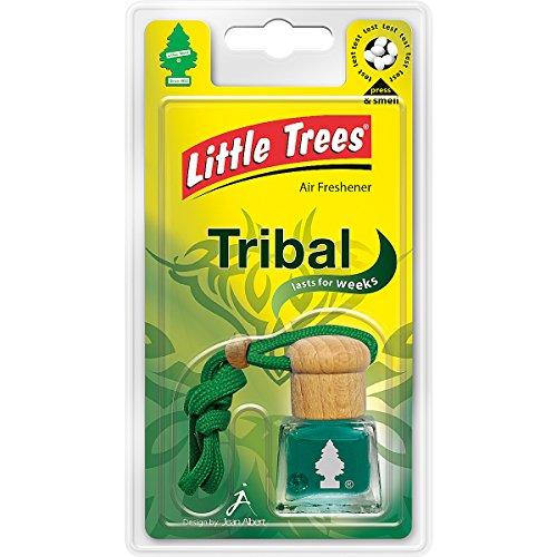Preisvergleich Produktbild Wunder-Baum 461213 Luftefrischer Duftflakon, Tribal, 4,5ml