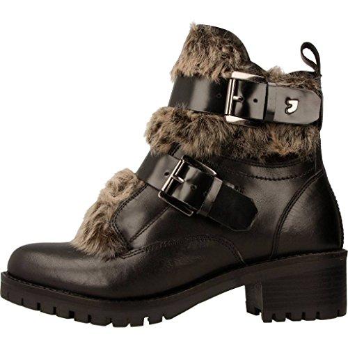 Stivali per le donne, colore Nero , marca GIOSEPPO, modello Stivali Per Le Donne GIOSEPPO 41934G Nero Black