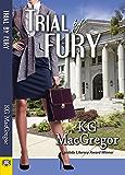 Trial by Fury (English Edition)