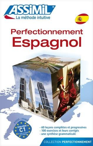 Perfectionnement espagnol by Javier Anton Martinez (January 30,2007)
