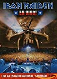 Iron Maiden - En Vivo! Live in Santigo de Chile (2 Discs, Limited Steelbook Edition) [Limited Edition]