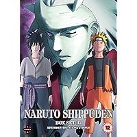 Naruto Shippuden Box 32