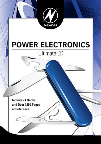 newnes-power-electronics-ultimate-cd
