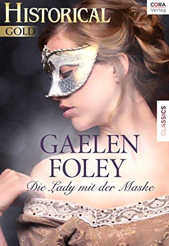 Die Lady mit der Maske (Historical Gold)