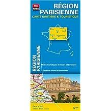 Région parisienne : 1/200 000