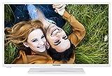Telefunken XH32A101-W 81 cm (32 Zoll) Fernseher (HD Ready, Triple Tuner)