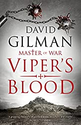 Viper's Blood (Master of War Book 4)