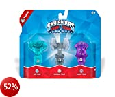 Skylanders Trap Team: 3T Triple Trap 3