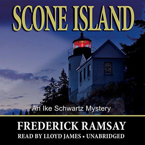 Scone Island  Audiolibri