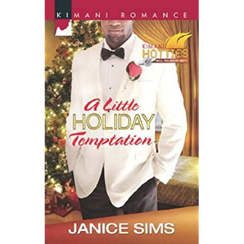 A Little Holiday Temptation (Mills & Boon