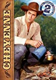 Cheyenne: The Complete Second Season [Import anglais]