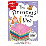 The Princess and the Pea (Reading with Phonics)