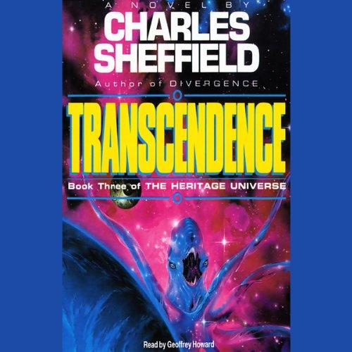 Transcendence  Audiolibri
