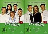 In aller Freundschaft - Staffel 10 Komplett (Teil 10.1+10.2) * DVD Set