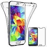 ebestStar - Compatible Coque Samsung S5 G900F, Galaxy S5 New G903F Neo Etui Housse...