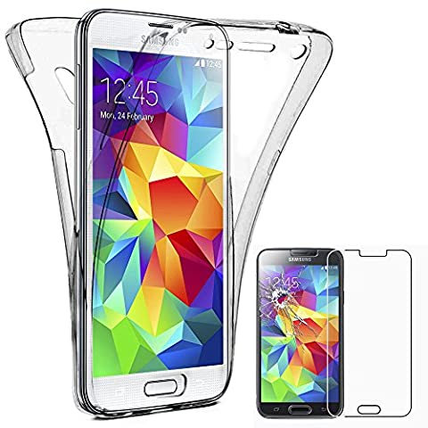 ebestStar - pour Samsung Galaxy S5 G900F, S5 New G903F