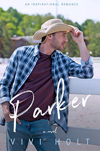 Parker Labs (Parker (Cotton Tree Ranch Book 3) (English Edition))