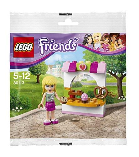 LEGO Friends - 30113 Stephanies Bäckerei - Exclusiv-Set (im Polybeutel)