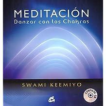 Meditación Danzar con los chakras (Audio-DVD)