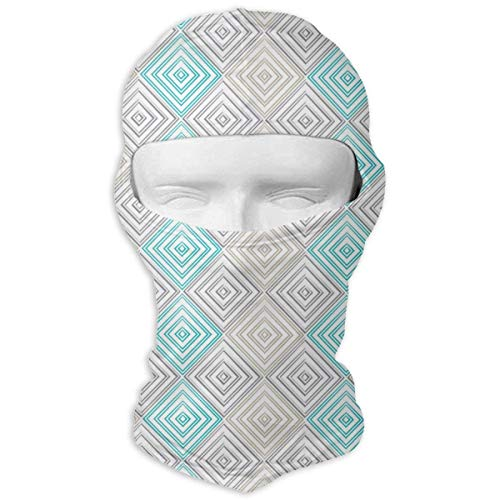 Apprehensive Men Outdoor Triangle Scarf Colorful Face Mask Graffiti Camouflage Skeleton Printing Motorcycle Cycling Bandana Neck Warmer Men's Masks Men's Accessories