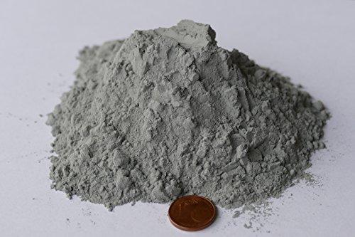 1 Kg Aluminumpulver Aluminium Pulver Alupulver ohne Zusätze 99,99% rein 65 μm