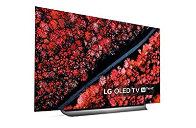 LG OLED65C9PLA 4K Ultra HD HDR OLED Smart TV