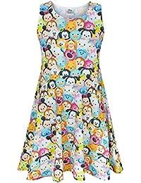 Filles - Disney - Tsum Tsum - Robe