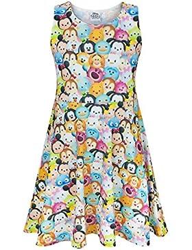 Mädchen - Disney - Tsum Tsum - Kleid
