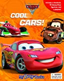 Disney Cars - Cool Cars! (My Busy Books)