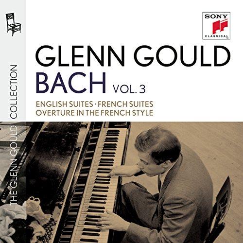 Glenn Gould plays Bach: Englis...