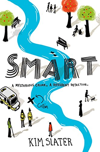 smart-a-mysterious-crime-a-different-detective