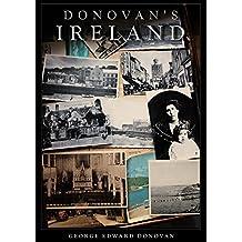 DONOVAN'S IRELAND