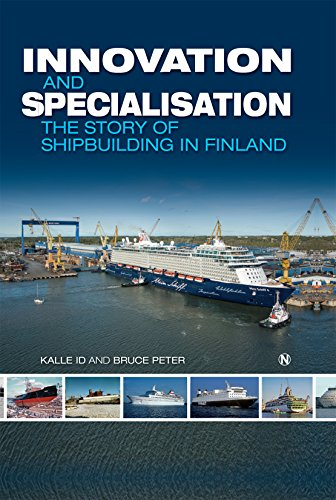 Innovation and Specialisation: The Story of Shipbuilding in Finland