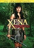 Xena: Warrior Princess - Complete Series [USA] [DVD]
