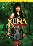 Xena: Warrior Princess - The Complete...