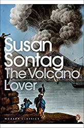 The Volcano Lover: A Romance (Penguin Modern Classics) by Susan Sontag (2009-07-02)