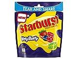 #6: Starburst Fruit Chews VeryBery, 192g