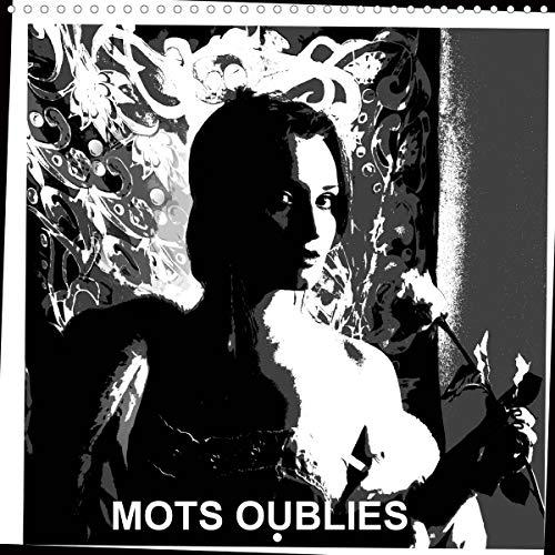 300 Art Nouveau Designs (MOTS OUBLIÉS (Calendrier mural 2020 300 × 300 mm Square): Le projet contient les souvenirs des mémoires du passé lointain. (Calendrier mensuel, 14 Pages ) (Calvendo Personnes))
