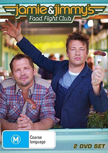 Jamie & Jimmy\'s Food Fight Club - 2-DVD Set ( ) [ Australische Import ]