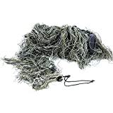 Filo Ghillie rifle Wrap camouflage Tactical Sniper Ghillie Wrap, Woodland