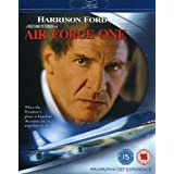 Air Force One [Blu-ray] [2008]