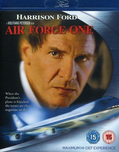Air Force One [Edizione: Paesi Bassi] [Edizione: Regno Unito]