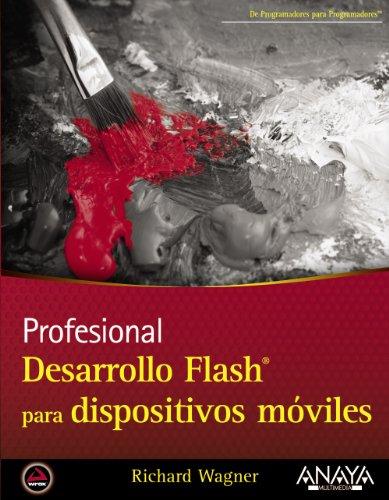 Desarrollo Flash para dispositivos móviles
