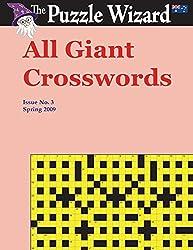 All Giant Crosswords No. 3