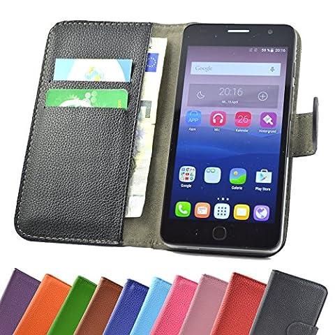 Mobistel Cynus F10 Smartphone / Slide Kleber Hülle Case Cover