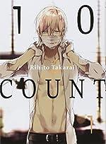 10 count Vol.1 de TAKARAI Rihito